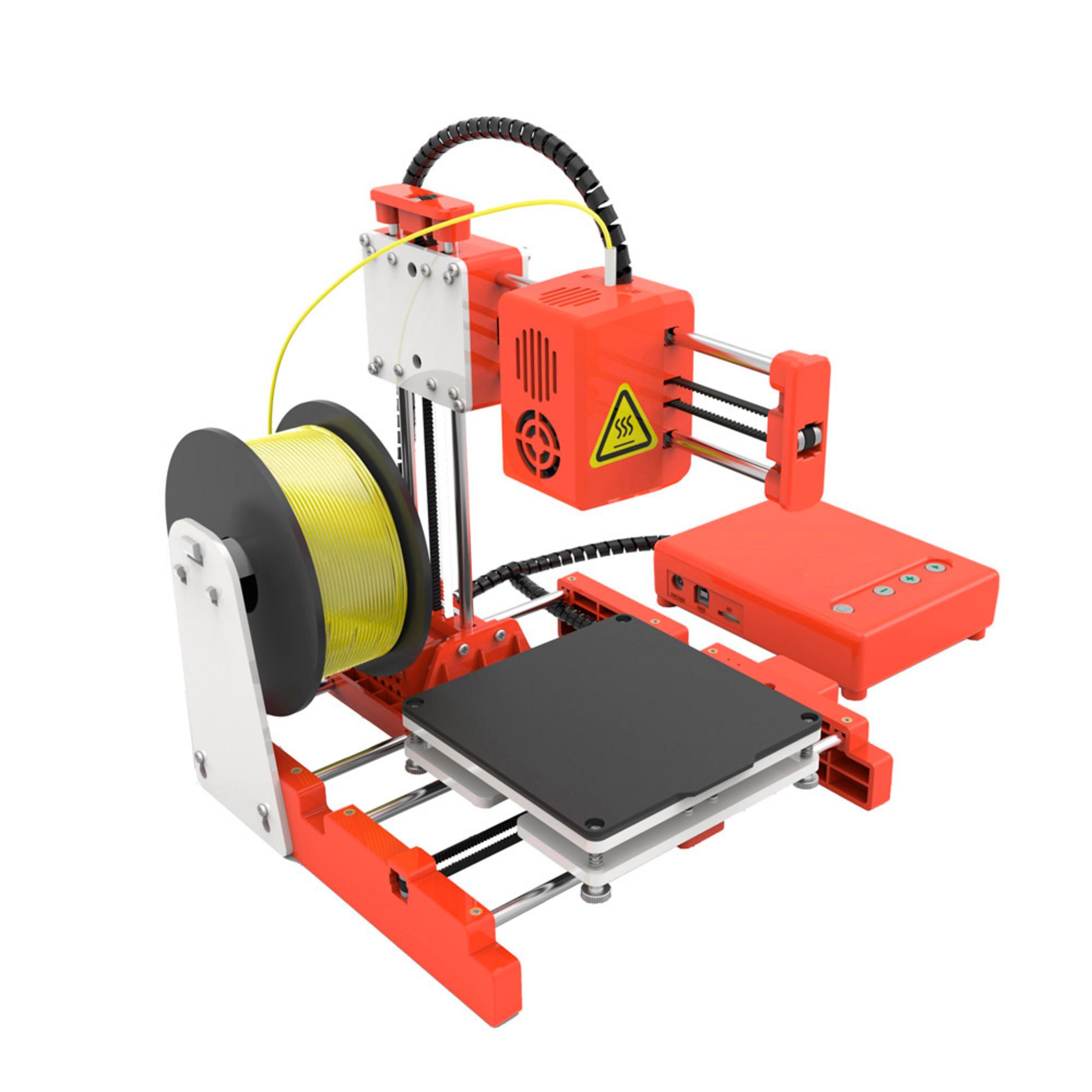 thumb-3D-printers Beginners