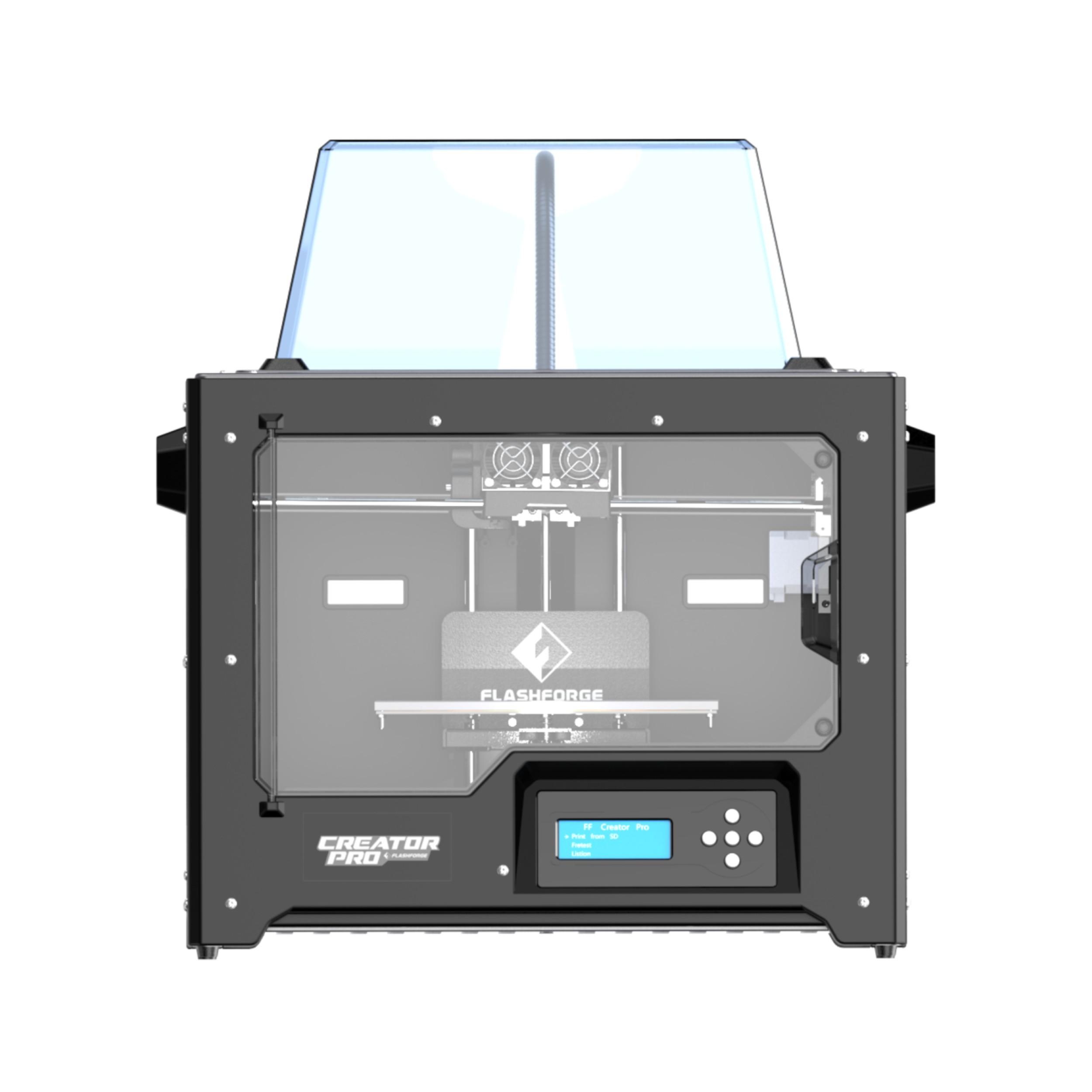 thumb-3D-printers Professioneel